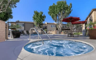 Looking for Apartments in Westminster, CA? Consider The Edward